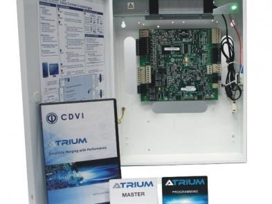 ATRIUM toegangscontrolesysteem