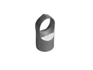 Doorvoerkoppen aluminium