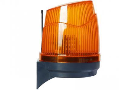 FLITSLAMP MOTORLINE LED