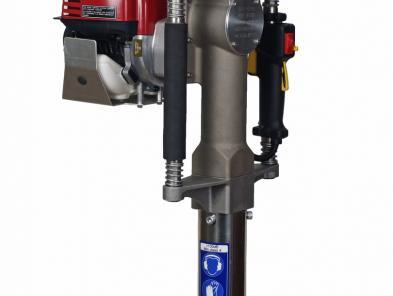 Honda Palenrammer benzine
