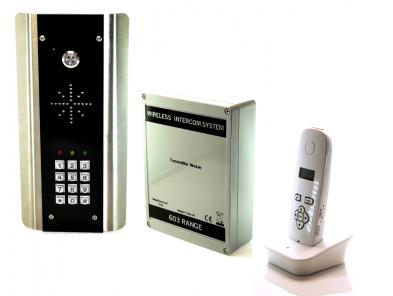 Intercom combi 603 set