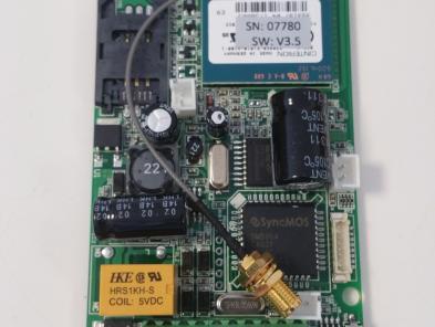 Losse GSM module AES