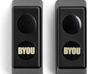 Set fotocellen BYOU openers