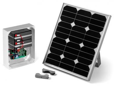SUN zonnepaneel systeem