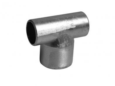 T-koppen aluminium