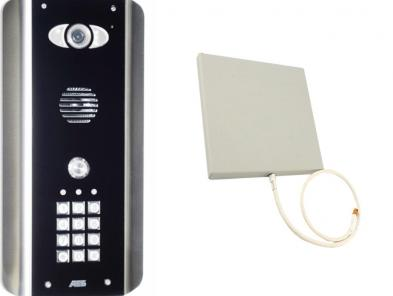 WiFi Intercom systeem